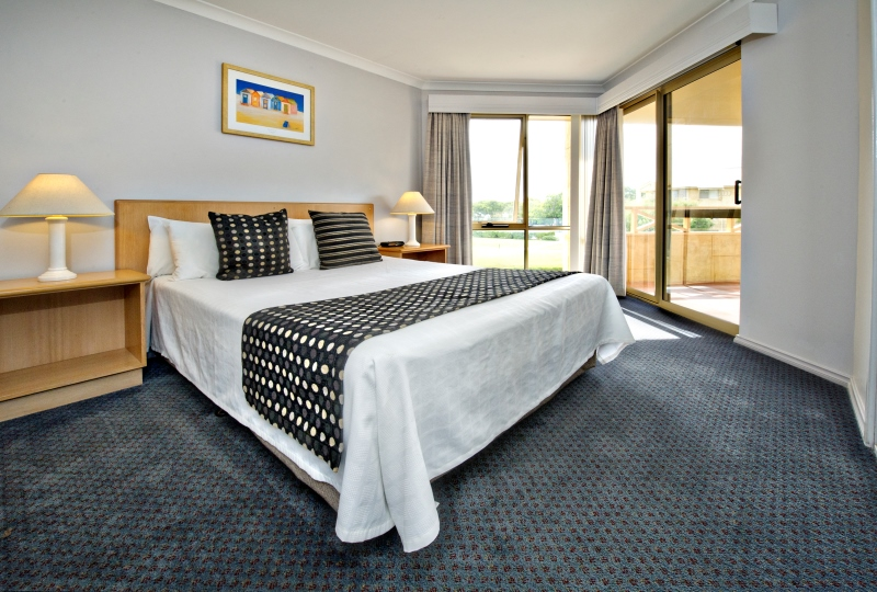 Busselton Beach Accommodation Abbey Beach Resort