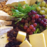Buffet - Cheese & Fruit Platter