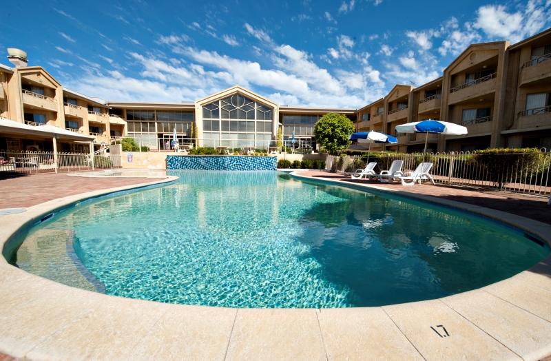 Abbey Beach Resort Deals