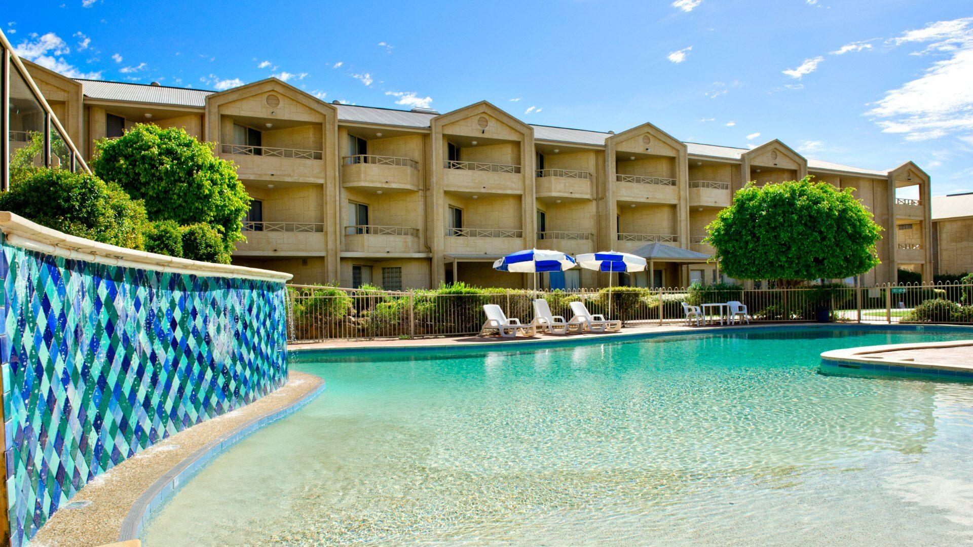 Busselton Luxury Accommodation Abbey Beach Resort
